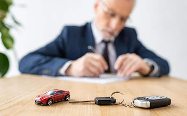 Госпрограммы помогли - мы чаще берем автокредиты
