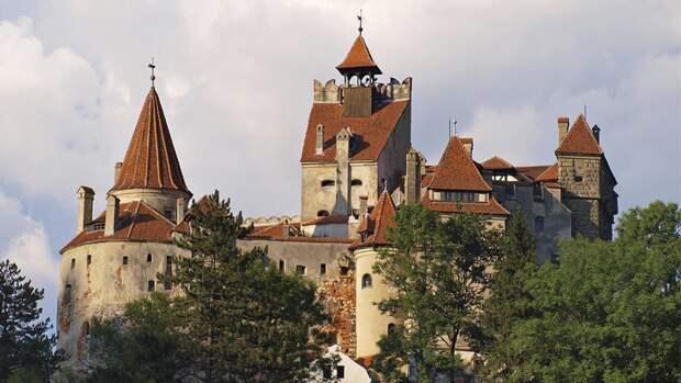 МИД Румынии назвал исчерпанным инцидент с высылкой российского дипломата