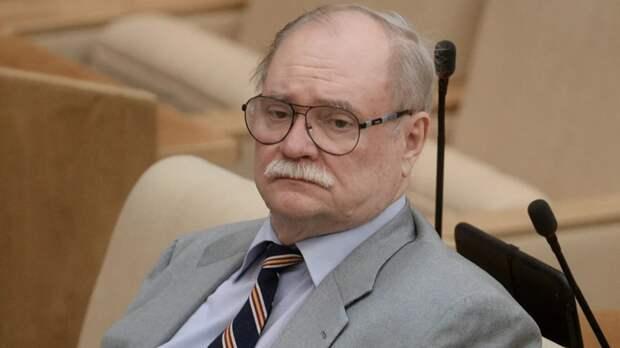 Бортко отказался от участия в выборах губернатора Петербурга