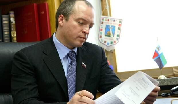 Андрей Скоч загод заработал впять раз меньше, чем Владимир Зотов и Сергей Гусев