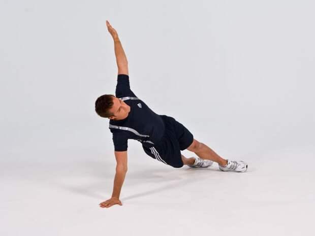 5 упражнений для дома, которые сотворят с телом настоящее чудо