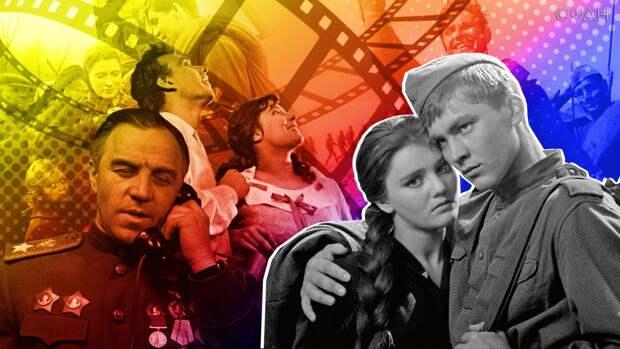 Почему после краха СССР нет новых великих фильмов о войне. Колонка Карена Шахназарова