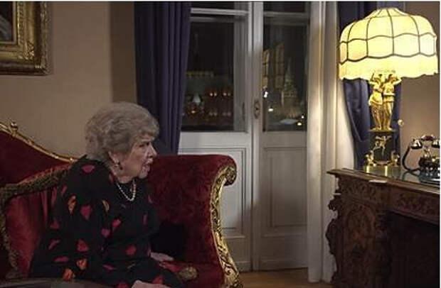 Кремль ответил на просьбу бывшей советницы Рейгана о российском гражданстве