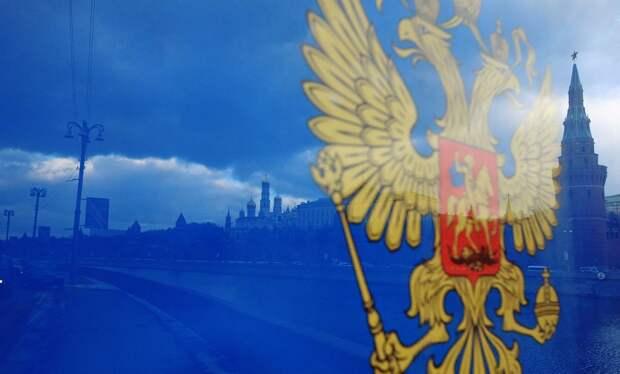 Поворот России на Восток: взгляд с Запада