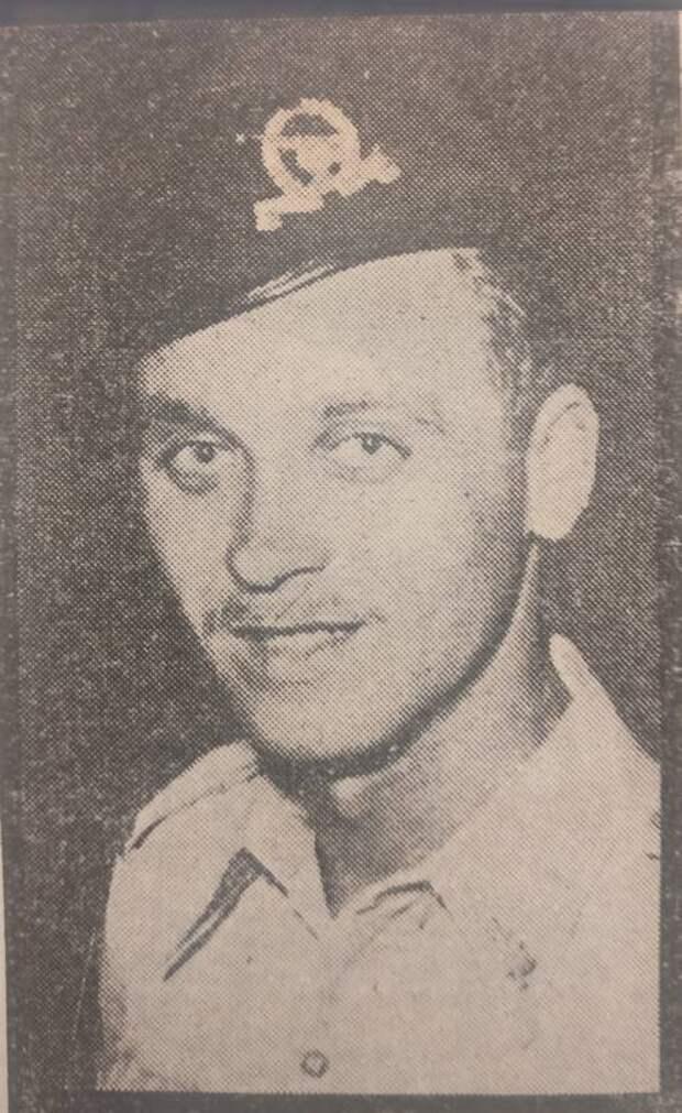 Ульрих Шнафт, шпион-неудачник