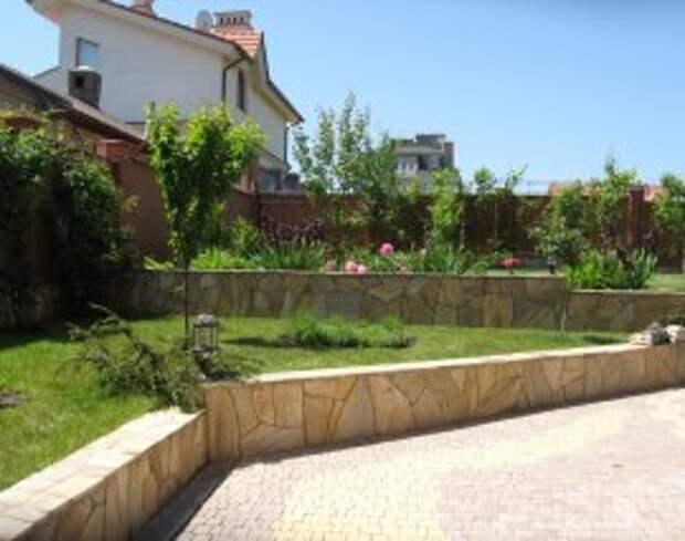 ogorod.ru/Наталья Коваль: Фруктовый сад в дизайне сада