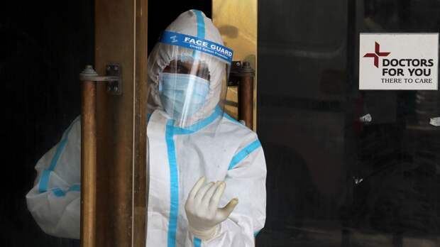 Стало известно, что каждый 50-й житель планеты заразился коронавирусом