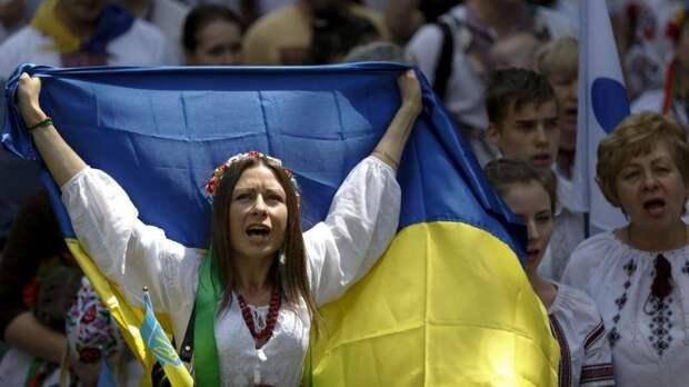 Украина сделала скачок к независимости