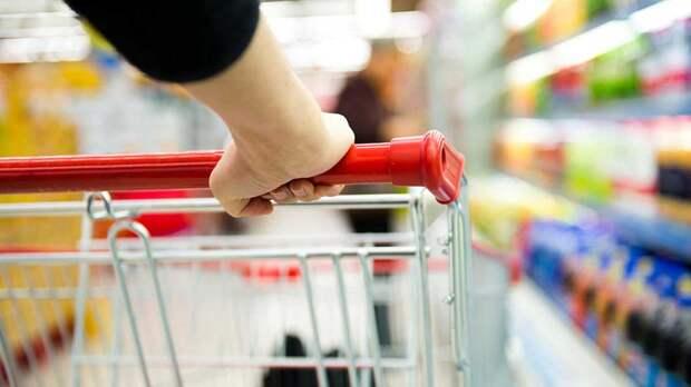 Распространенный пищевой краситель признали опасным в Европе