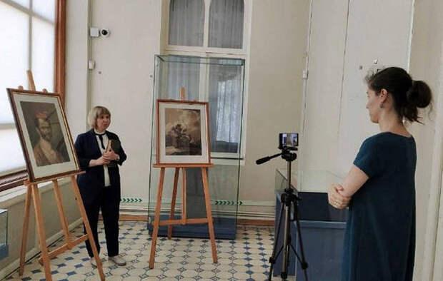 Онлайн-мероприятия «Ночи музеев-2021» на Кубани набрали более 824 тысяч просмотров
