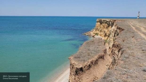 Житель Одессы признался, почему он любит проводить свой отпуск в Крыму