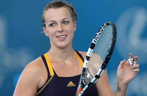 Теннисистка Анастасия Павлюченкова: арест Сизиковой - ужасная новость