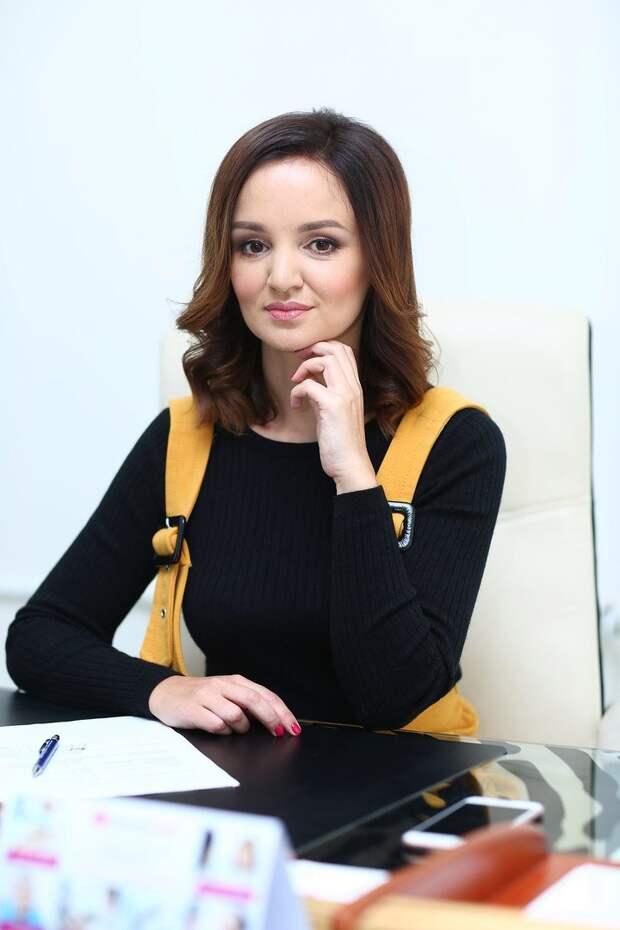 Аудит больниц и поликлиник Удмуртии собирается провести Эльвира Пинчук на новом посту