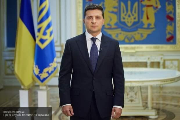 В «Слуге народа» оценили аудиообращение Владимира Зеленского