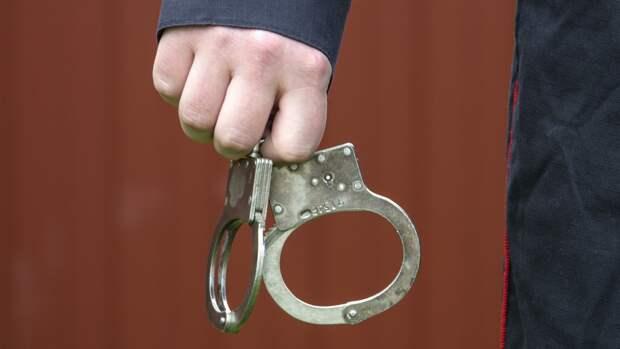 Двух человек задержали по делу об угрозе убийством петербургскому чиновнику