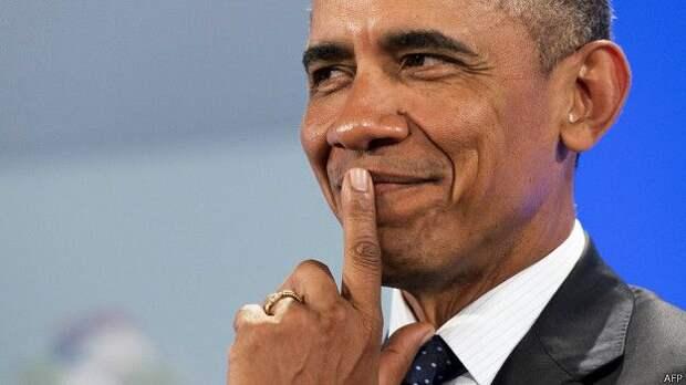 Делайте что хотите. Кремль ответил Обаме на заявление о продлении санкций