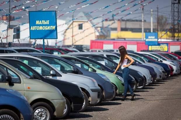 Как выбрать автомобиль на вторичном рынке