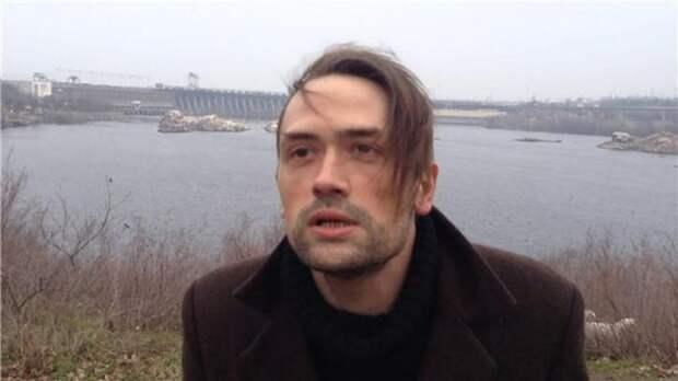 Актёр Анатолий Пашинин, воюющий в Донбассе на стороне ВСУ, отказался от украинского гражданства