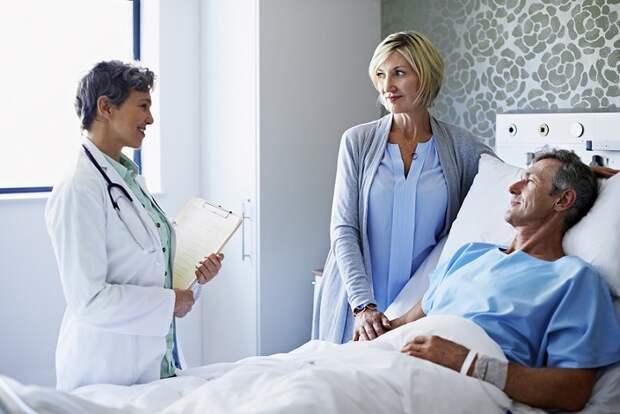 Ученые заменят дыхательным тестом мучительные эндоскопические методы выявления рака