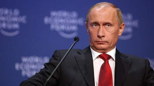 Речь Путина в Давосе – разгромная критика империализма
