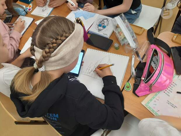 В Ижевске начали работать 67 школьных лагерей