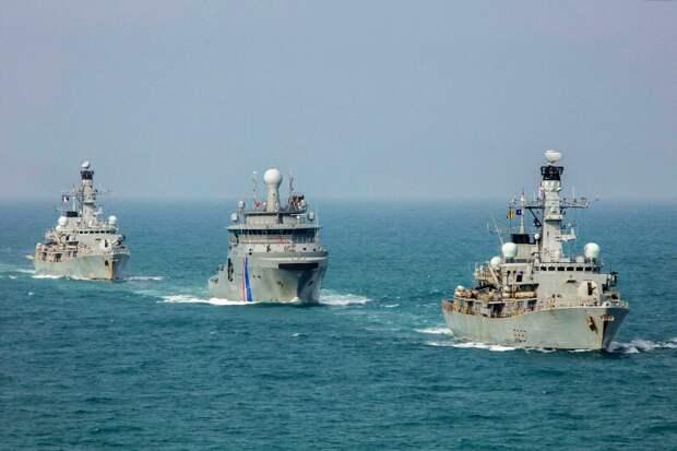 Чёрное море частично превратилось возеро НАТО, — глава МИДРумынии