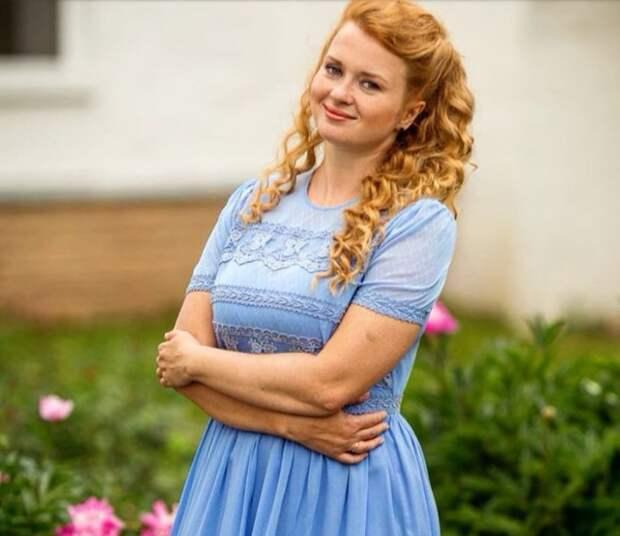 Личная жизнь самой милой актрисы Екатерины Копановой