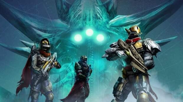 Destiny – The Dark Below