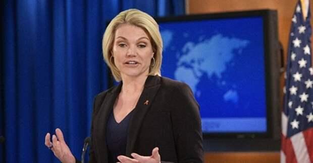Госдеп США обратился к Армении с призывом