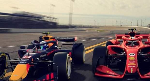 Гоночные болиды Формулы-1 в сезоне 2022 окажутся тяжелее, чем планировалось