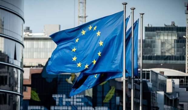 В МИД Белоруссии высказались насчет введенных Евросоюзом санкций: Карательная мера