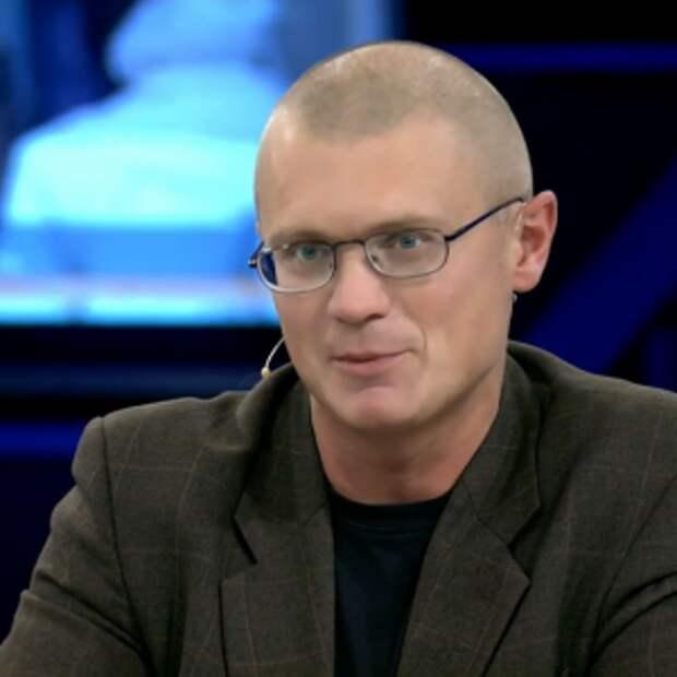 Дмитрий Родионов: Три болевые точки России для провокаций НАТО