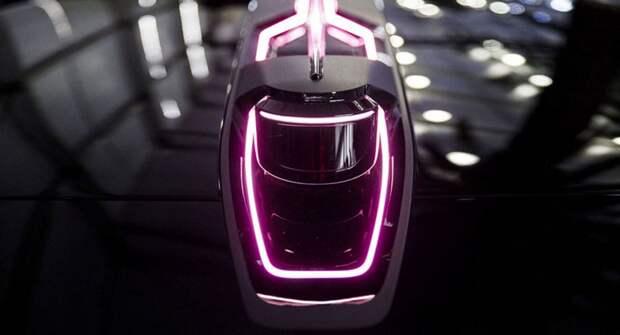 Стартап Aeva заявил о создании уникального датчика для беспилотников