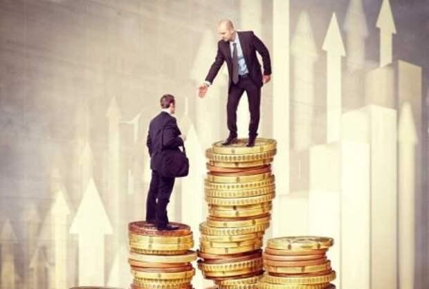 В России инвестиции в основной капитал выросли в первом квартале на 2%