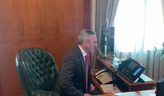 Губернатор Тюменской области заработал 14 млн рублей и задекларировал огромный дом