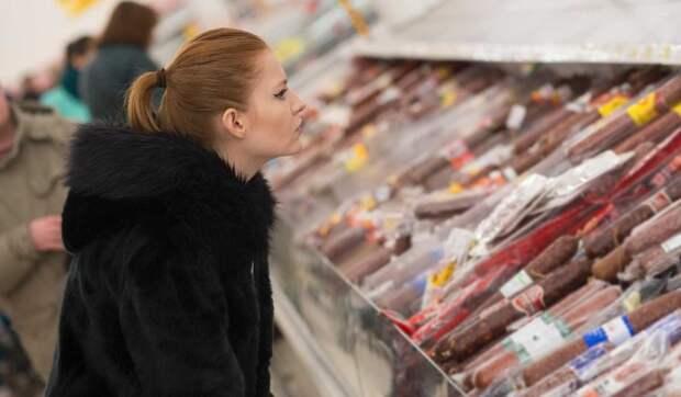 Впервые за шесть лет: цены на еду установили рекорд