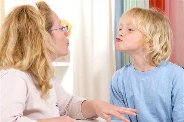 Постановка звука «р» в речи ребенка: эффективные упражнения - Мир детей