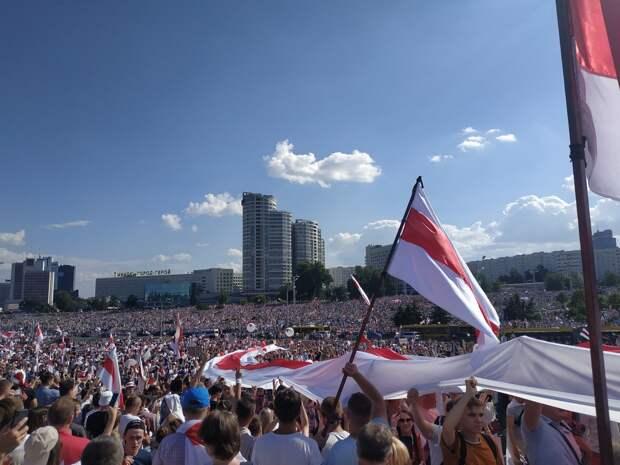 Генпрокурор Белоруссии обвинил соседние страны в попытках внедрить нацизм
