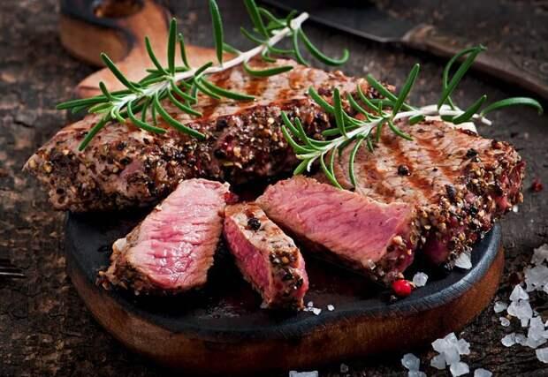8. Красное мясо аминокислоты, вред, еда, здоровые, мифы, польза, холестерин