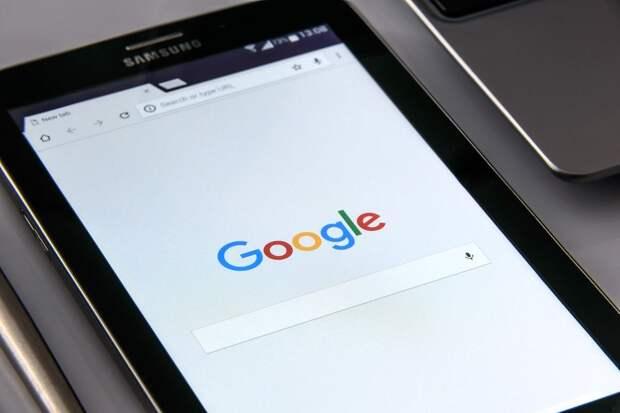 Google будет сотрудничать с властями России