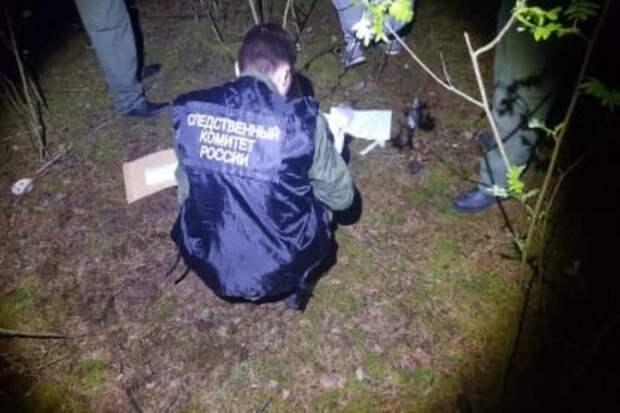 В Нижегородской области найдено тело убитой 12-летней школьницы