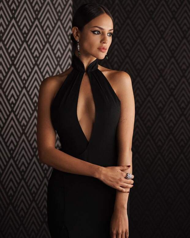 5 фактов про актрису Эйсу Гонсалес — девушку Тимоти Шаламе