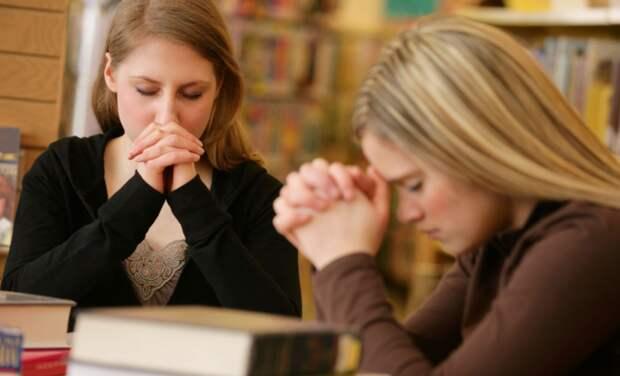Необъяснимое: молились — и не заболели коронавирусом