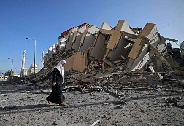EurAsiaLive: Кому выгодна эскалация ближневосточного конфликта— анонс