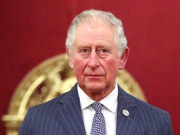 Стали известны королевские планы принца Чарльза