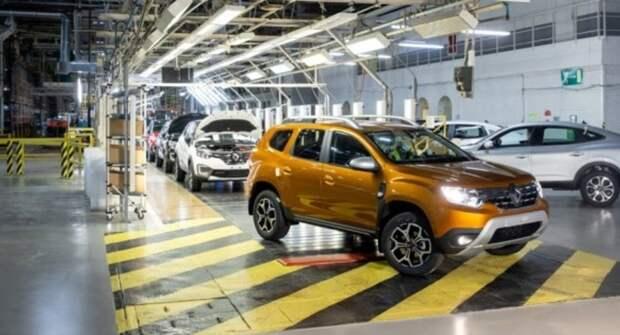В Renault рассказали о гибридной системе нового поколения