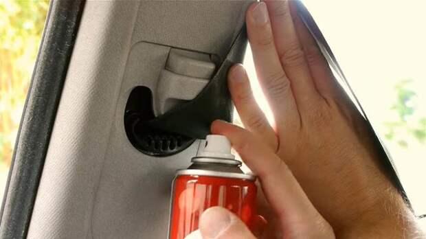 5 простых и полезных лайфхаков для автолюбителей