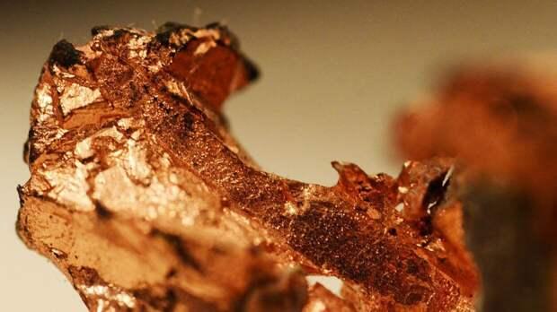 Дефицит меди может спровоцировать резкий рост стоимости металла