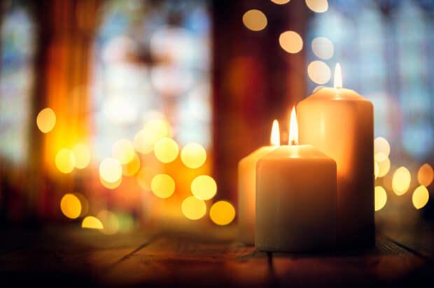 В детсаду на Большой Марфинской пройдет бесплатный мастер-класс по изготовлению свечей