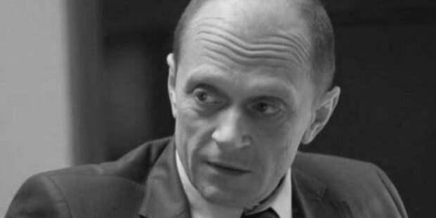 Актер «Метода» найден мертвым